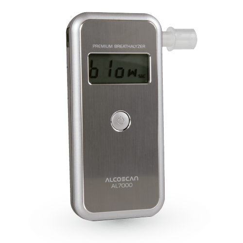 Alcoholimetro-AL7000