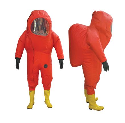 Proteccion Bomberos